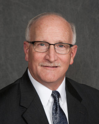 Kevin S. Holton, D.P.M.